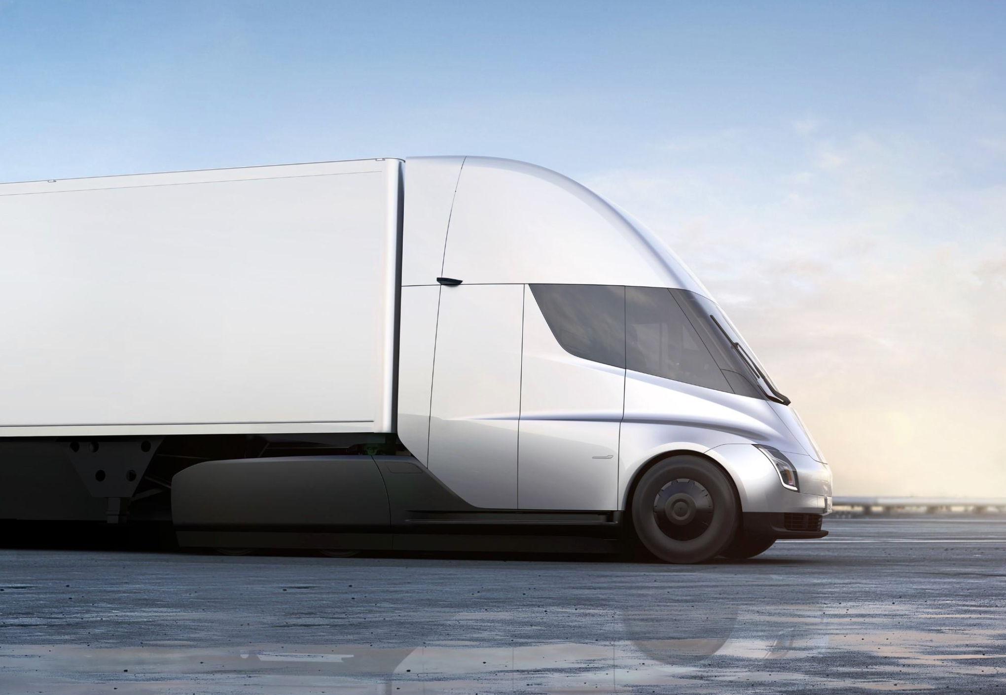 Tesla-Semi-battery