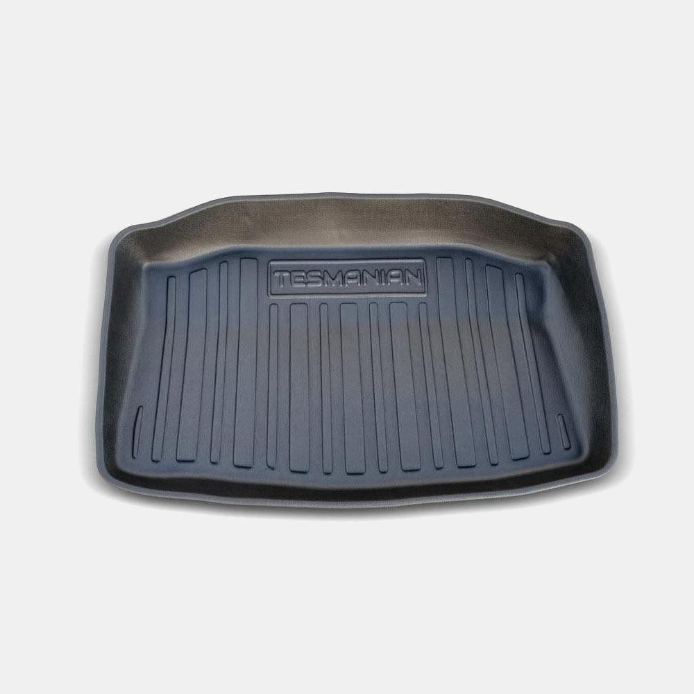 Tesla Model 3 Rear Trunkwell Mat