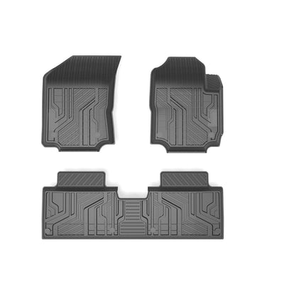 2018-2021 Chevrolet Equinox Floor Mats - Back