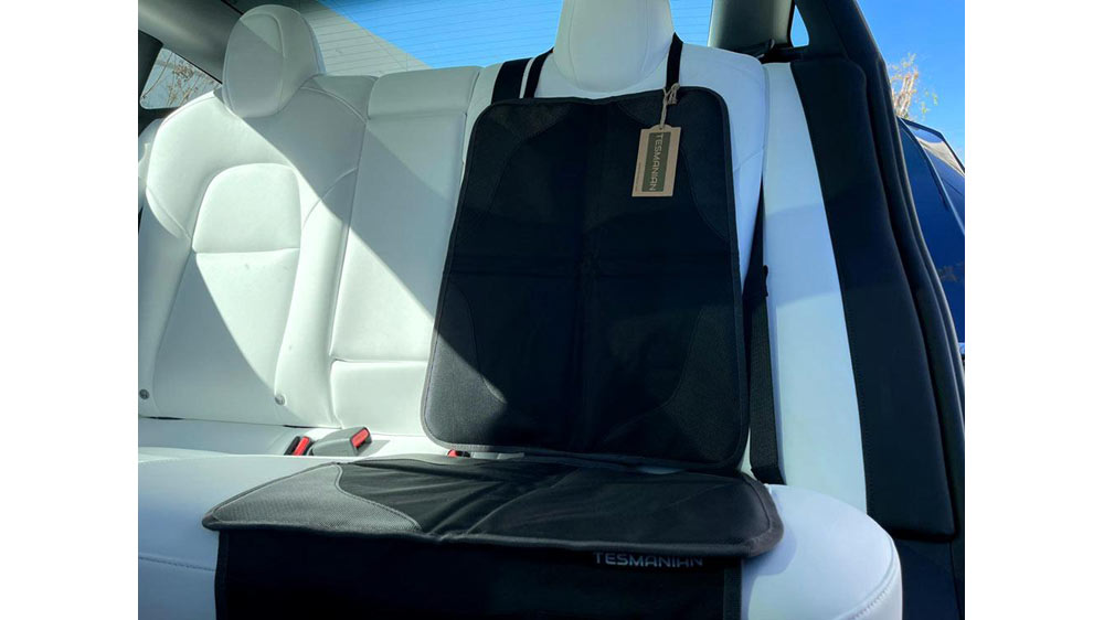 Ford Mustang Mach-E Car Seat Protector