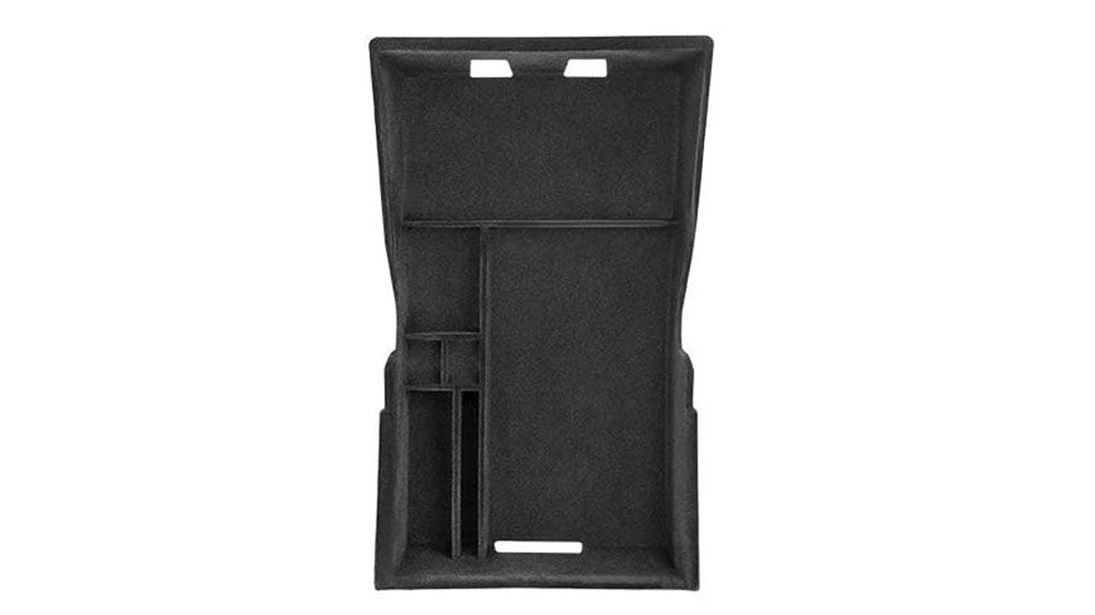 Tesla Model Y Center Console Tray Organizer