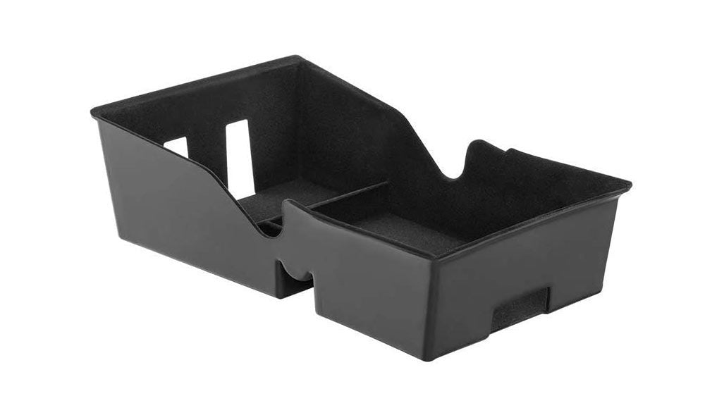 Tesla Model 3 Center Console Tray Organizer