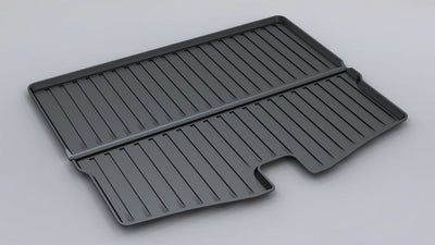 Ford Mustang Mach-E Rear Trunk Mat