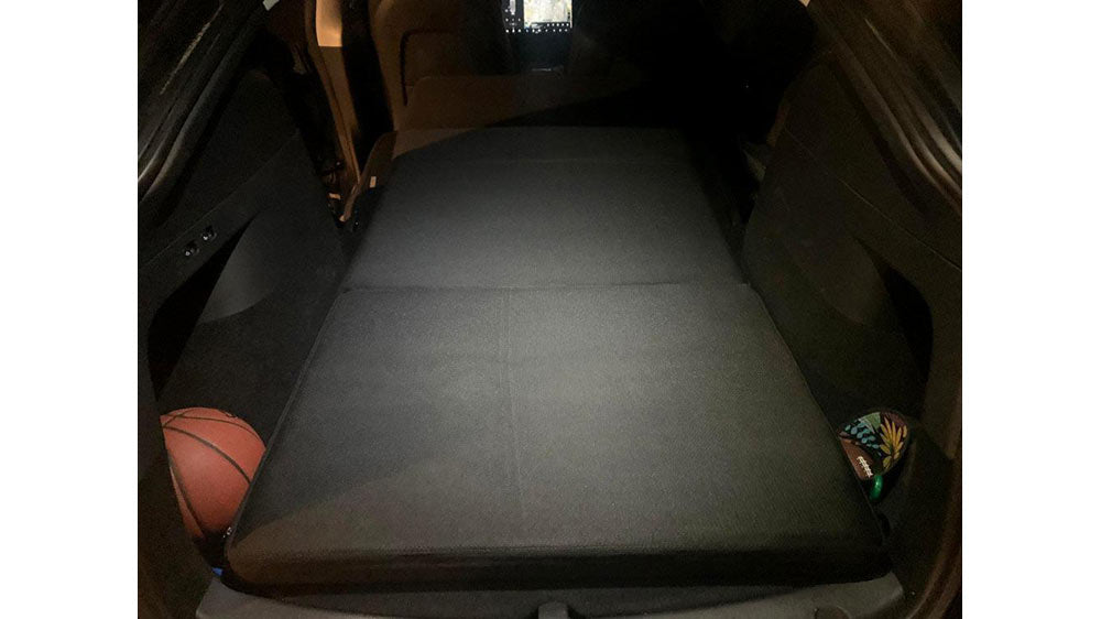 Tesla Model Y Mattress Bed