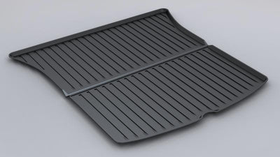 Tesla Model Y Rear Trunk Cargo Mat