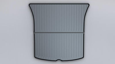 Tesla Model Y Rear Trunk Mat