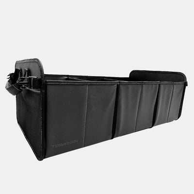 Tesla Model S Rear Trunk Organizer - 1