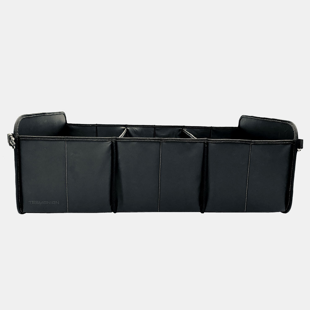 Tesla Model Y Rear Trunk Organizer - 2