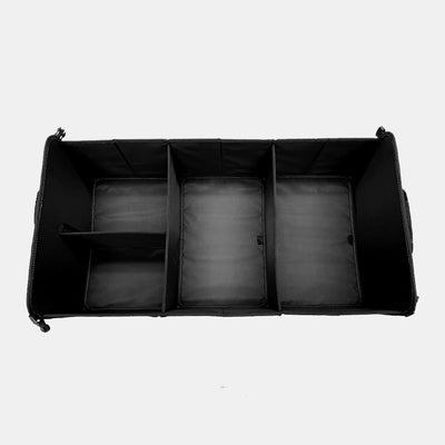 Tesla Model Y Rear Trunk Organizer - 3