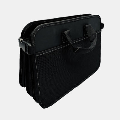 Tesla Model Y Rear Trunk Organizer - 9