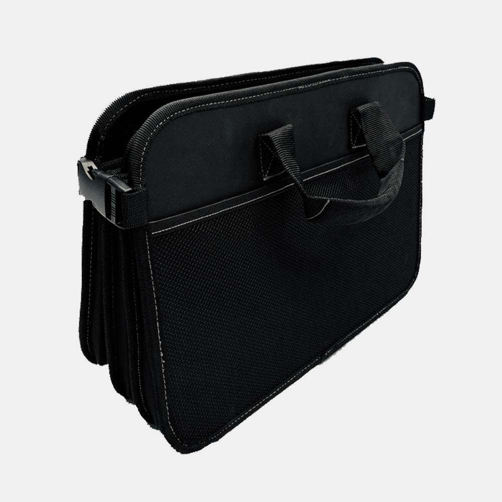 Tesla Model Y Rear Trunk Organizer - 4
