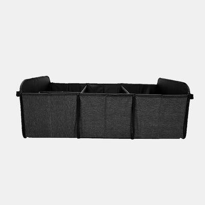 Tesla Model S Rear Trunk Organizer - 5