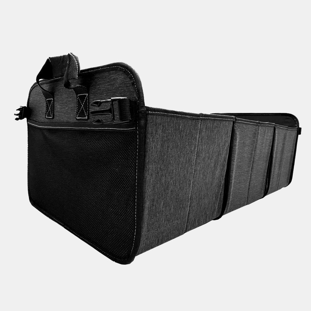 Tesla Model 3 Rear Trunk Organizer - 6
