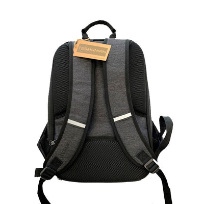 Backpack with external USB port - 1