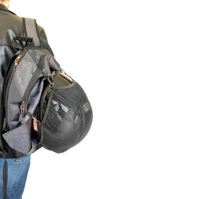 Backpack with external USB port - 5