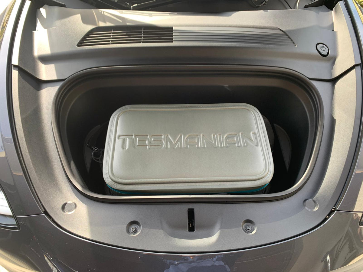 Soft Cooler for Tesla Model Y
