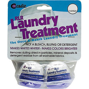 RLR Laundry Treatment 2 pack