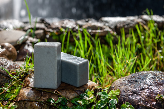 GOMISO | Activated Charcoal and Goat Milk Soap, Thailand
