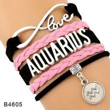 Load image into Gallery viewer, Women Bracelet for Any Zodiac