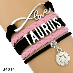 Women Bracelet for Any Zodiac