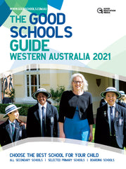 The Good Schools Guide Western Australia 2021