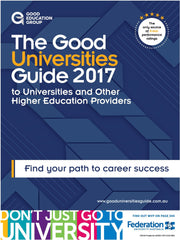 The Good Universities Guide 2017