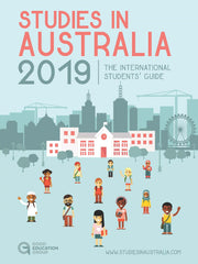Studies in Australia 2019: FREE copies!