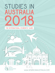 Studies in Australia 2018 - Sold Out!