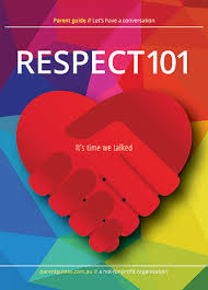 Parent Guides - Respect 101