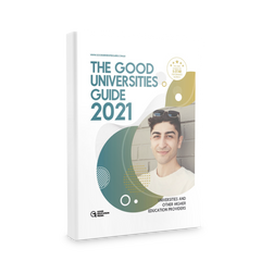 The Good Universities Guide 2021