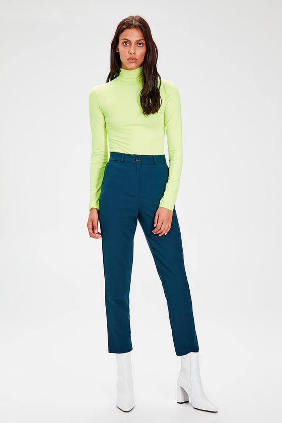 Emerald Basic Pants - DiPrié