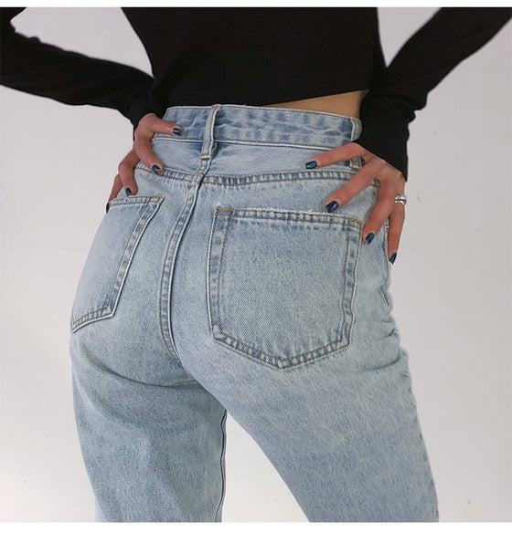 '94 High Slim Jeans - DiPrié