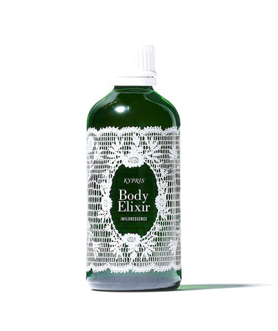 Body Elixir: Inflorescence