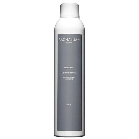 SACHAJUAN LIGHT & FLEXIBLE HAIR SPRAY