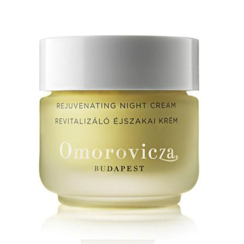 Omorovicza Rejuvenating Night Cream