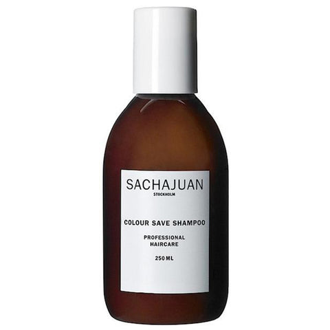SACHAJUAN Color save shampoo