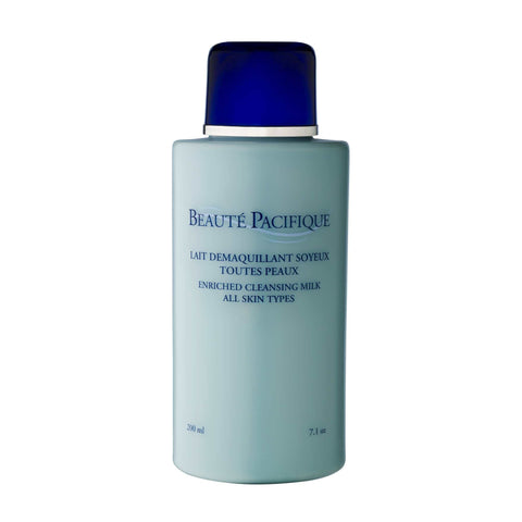Beauté Pacifique Cleansing Milk all skin