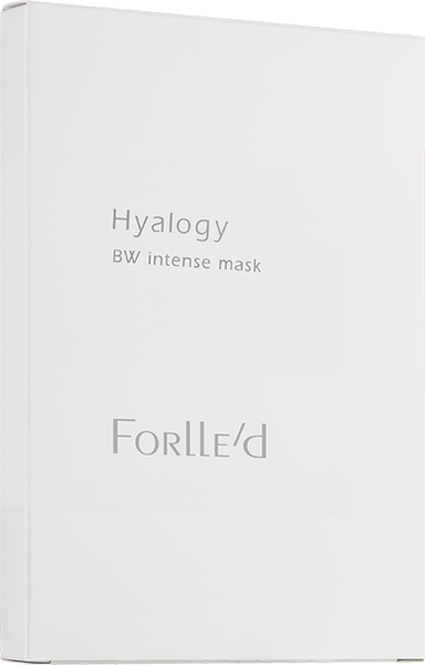 Hyalogy BW intense mask