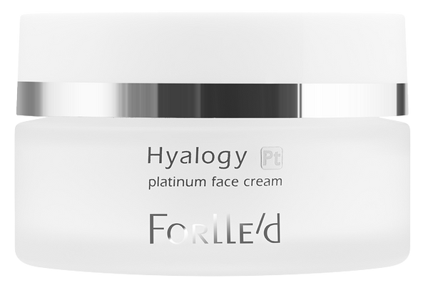 Hyalogy Platinum Face Cream