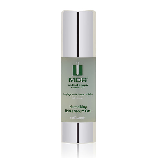 Normalizing Lipid & Sebum Care