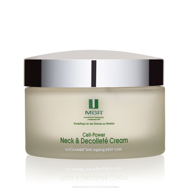 Cell-Power Neck and Decollete Cream