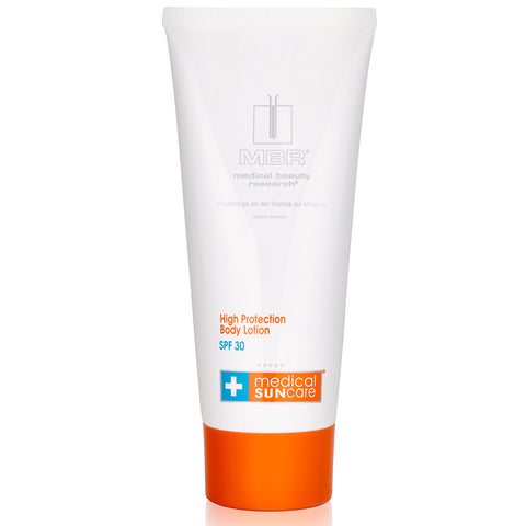 High Protection Body Lotion SPF 30