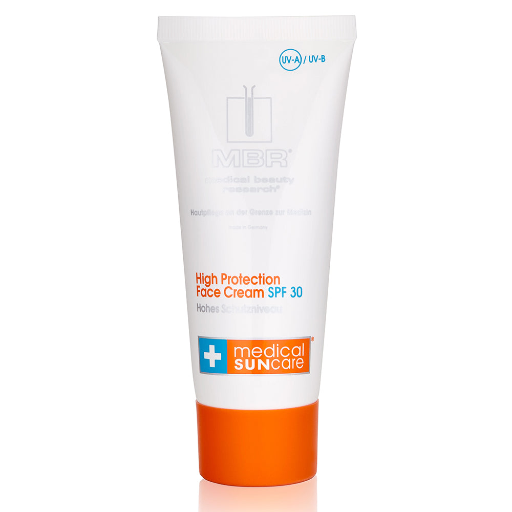 High Protection Face Cream SPF 30