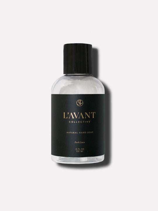 On-the-Go Hand Soap, 4oz