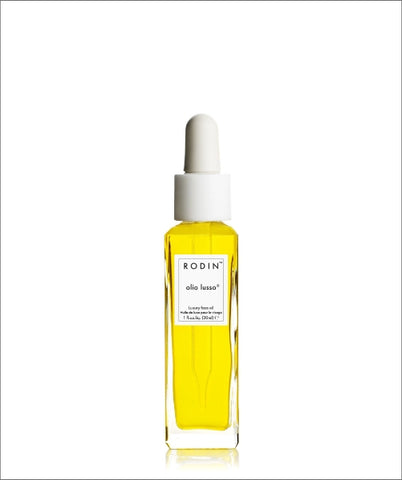 Jasmine & Neroli Luxury Face Oil