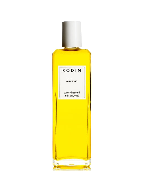 Jasmine & Neroli Luxury Body Oil