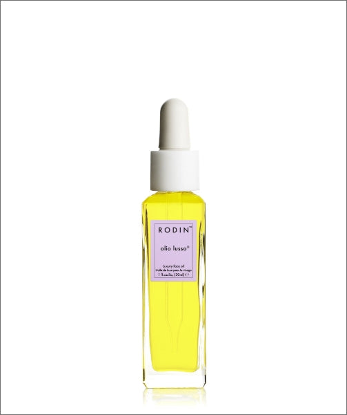 Lavender Luxury Face Oil