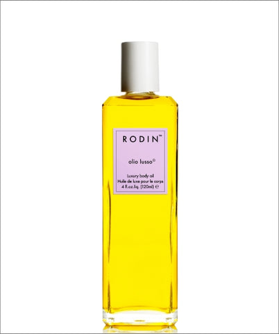 Lavender Luxury Body Oil