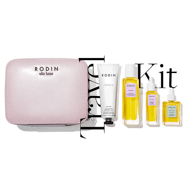 Lavender Absolute Travel Kit