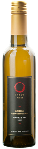 Prestige Collection Noble Gewurztraminer 2016